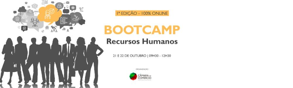 Bootcamp Recursos Humanos CCIP 2020