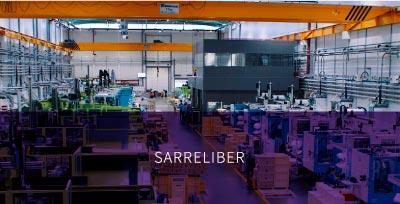 Case Study Sarreliber